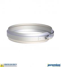 BRIDE DE SECURITE - INOX 316 à 5,20€ fabriqué par JEREMIAS