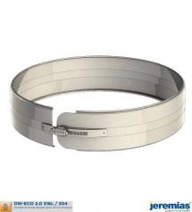 BRIDE DE SECURITE - ISOLE INOX à 7,20€ fabriqué par JEREMIAS