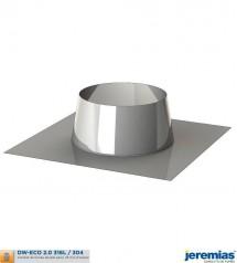 SOLIN PLAT INOX à 71,20€ fabriqué par JEREMIAS