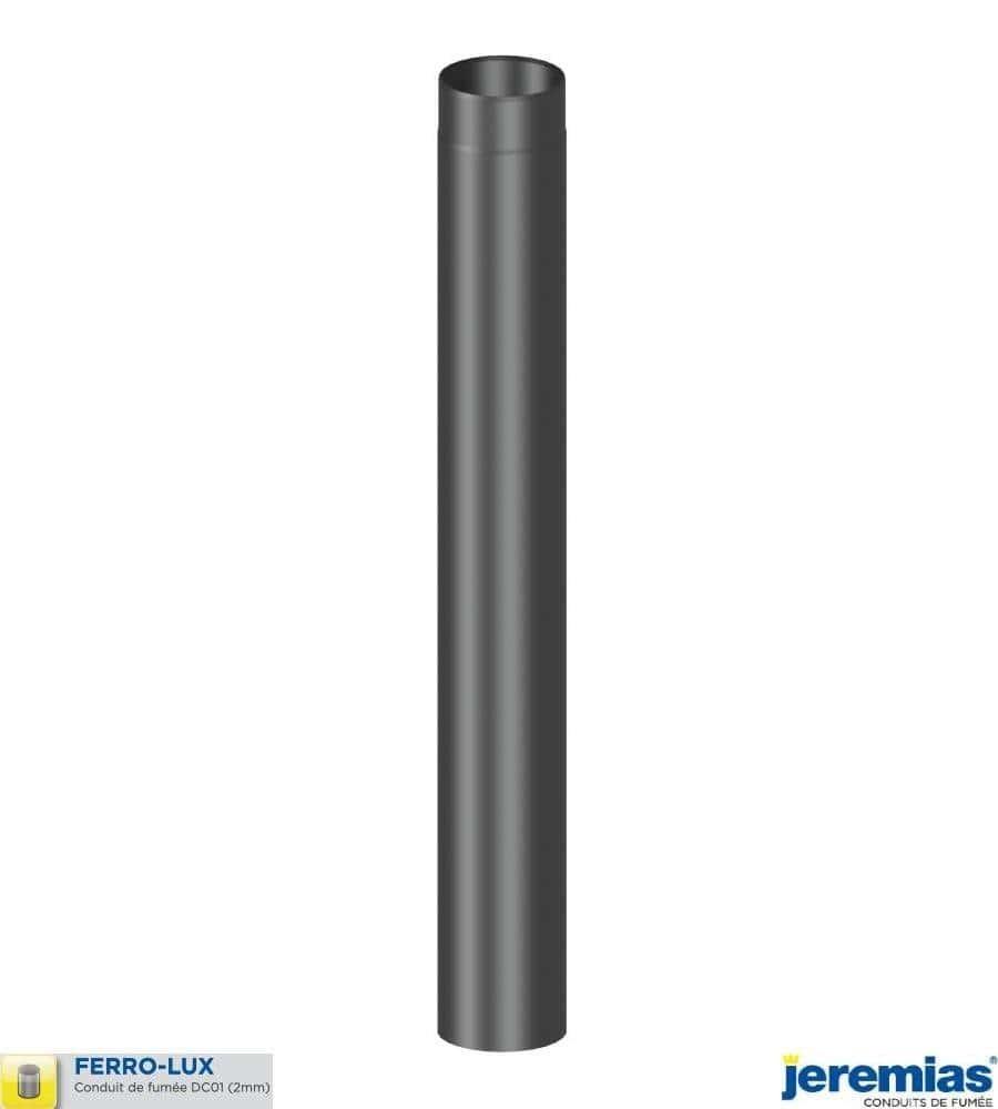 ELEMENT DROIT 1000MM - ACIER BOIS FERROLUX à 27,60€ fabriqué par JEREMIAS