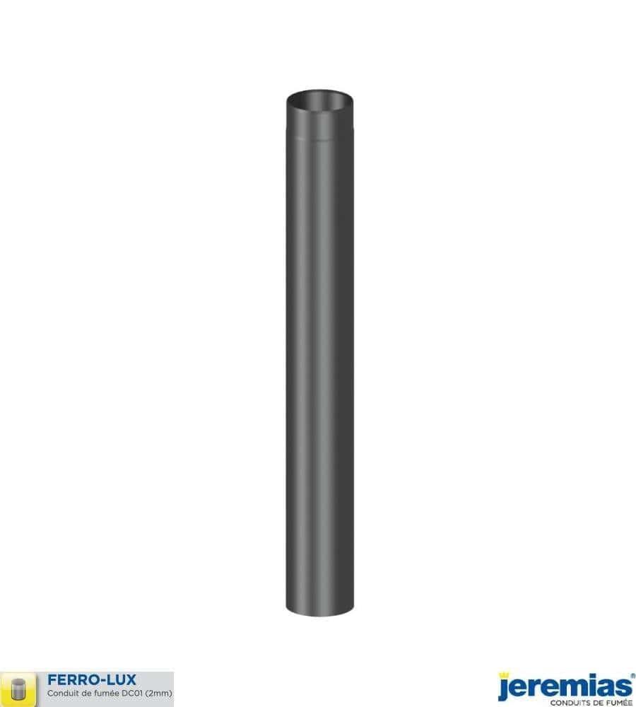 ELEMENT DROIT 750MM - ACIER BOIS FERROLUX à 30,80€ fabriqué par JEREMIAS
