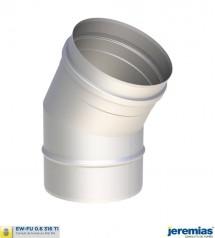 COUDE 30 - INOX 316 à 22,20€ fabriqué par JEREMIAS