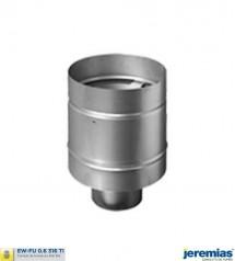 CHAPEAU ANTI REFOULEUR - INOX 316 à 95,10€ fabriqué par JEREMIAS